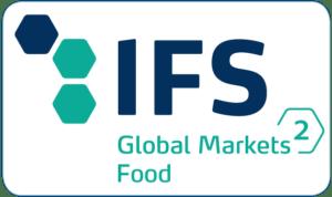 Certificación de calidad ifs global markets food y protocolo anti-covid