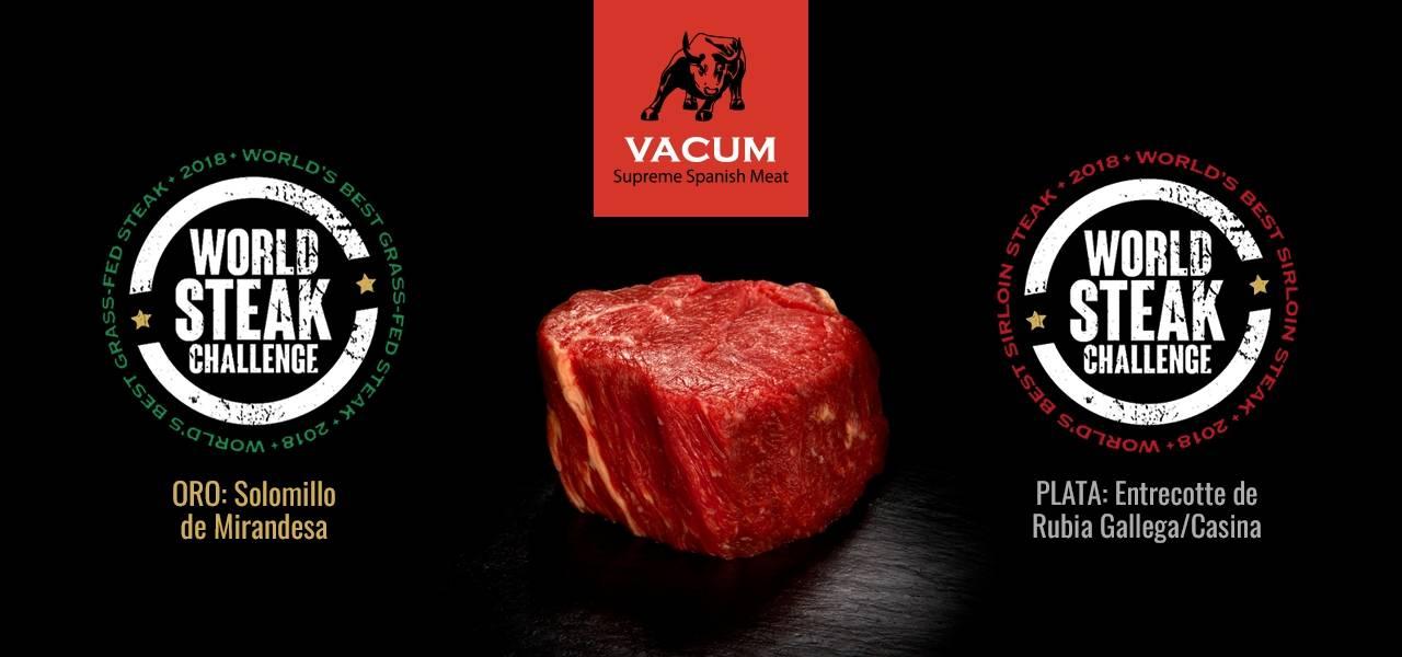 Selección Vacum